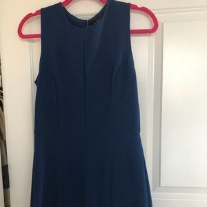 The Limited Blue Dress